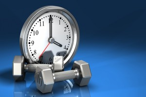 Exercise: Can Circadian Rhythms Determine Your Best Time?