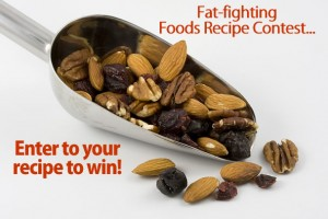 Tasty Foods that Fight Fat? Plus—a Contest!