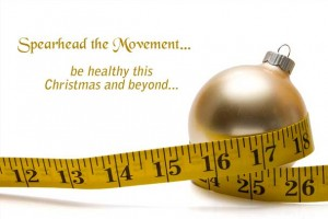 You Can Stay Fit During Christmas!