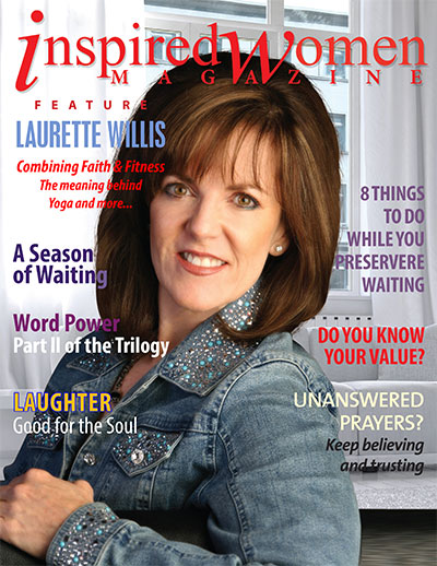 Inspired Women Magazine July/August 2014