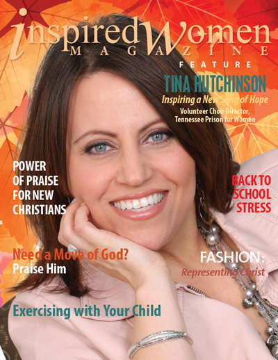 Inspired Women Magazine September/October 2014