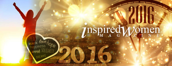 Inspired Women Magazine 2016